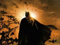 La naissance de Batman